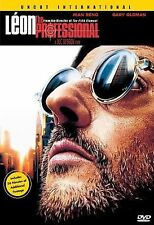 Leon-The Professional Dvd Luc Besson(Dir) 1994