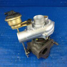 Turbolader NISSAN Micra Almera 1.5 dCi 60 kW 82 PS 14411-BN701 54359700002
