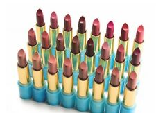 TARTE $679 Rainforest Color Splash 24pc Hydrating Lipstick Vault LE Sold-Out