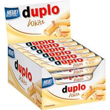 (14,41 €/kg) Ferrero Duplo White 40 Stück 18.2g