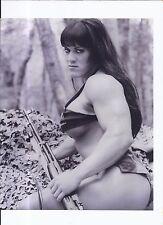 Chyna Joan Laurer 8x10 Unsigned Photo Wrestling WWE WWF WCW AWA TNA
