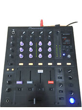 More details for pioneer djm 700 dj mixer (600/800/900)