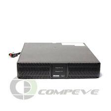 Minuteman Endeavor EDBP48XL 17Ah External Battery Pack for ED1500-2000RM UPS