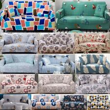 40 Styles 1/2/3/4 Seaters Sofa Cover Elastic Stretch Couch Slipcover Protector