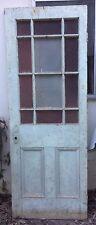 Vintage Front Door Heritage Classic