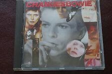 David Bowie Changes EMI CDP7941802 18 Track ADD Nr Mint Early Pressing