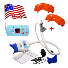 Dental Chair Teeth Whitening Cold Light LED Lamp Bleaching Accelerator RD++