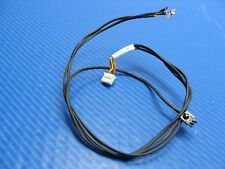 """HP TouchSmart 600-1120 23"""" OEM Infrared Receiver IR Board w/Cable 537562-001 ER*"""