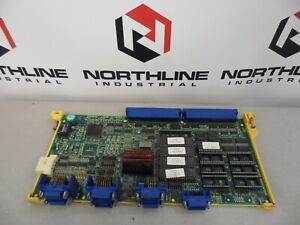 Fanuc A16B-2201-0101 Control Board, with 30 Days Warranty