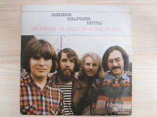 Single /  Creedence Clearwater Revival – Run Through The Jungle / 1970 / RAR /