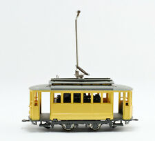 VINTAGE RIVAROSSI HO SCALE EDISON ELECTRIC TRAILER (6410)