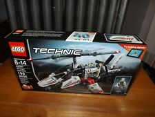 Lego, Technic, Ultralight Helicopter, Kit #42057, 199 Pieces, New In Box, 2017
