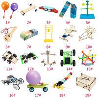 DIY Experiment DIY Science Early Development Toys Kit Kindergarten Educational