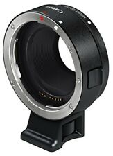 A - Canon EF to EOS M Lens Mount Adapter
