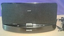 Philips Audio Dock For iPhone/iPod - Philips AD300/37 / USA FAST SHIPPING