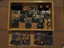 Lego Technic Technique 8455 pneumatique Excavateurs