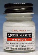 Testors Model Master Paint 4748 Duck Egg Blue 1/2 oz