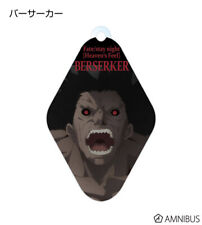 Fate Stay Night Heaven's Feel Berserker Amnibus Acrylic Key Chain Anime New