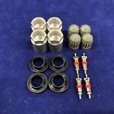 QTY 4: New OEM TPMS Sensor Service Kit Dynamic Automotive 6-103 1080K USA SELLER