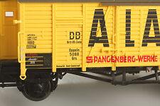 Märklin 48160 H0 Vagón de mercancía spangenbergwerke DB brit-us Zona 5088