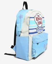 SpongeBob  Squarepants Krusty Krab Backpack Exclusive New