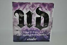 Urban Decay 24/7 Glide-On Eye Pencil - VOODOO - 0.03 oz Travel/Sample