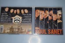 Soul Sanet – 6 Formas De Amar. CD-Album