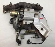 2004-2005 Mazdaspeed Miata factory IHI Turbo w/ exhaust manifold