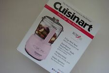 New in Box Cuisinart Pink Cook for the Cure DLC-2APK Food Chopper Processor