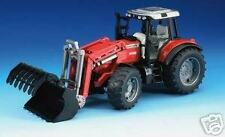 Massey Ferguson 7480 Tractor with Front Loader NEW