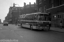 Leicester City Transport KAY10N Bus Photo