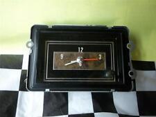 1970 Oldsmobile Toronado Clock  NOS