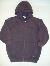NEW RIP CURL SURF WOMEN NIGHTSHADE HOODIE ZIP UP  SWEATER MEDIUM R25