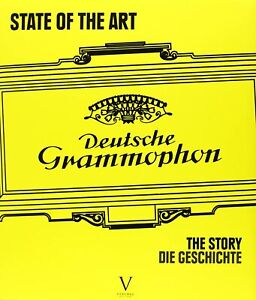 State of the Art - The story of Deutsche Grammophon (6 CD Boxset, DG, 2009)