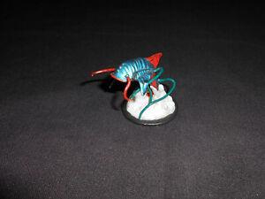 Aboleth Slime Mage D&D Miniature Dangerous Delves mini Dungeons Dragons