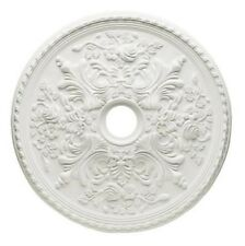 Westinghouse 7775400 - 28 Cape May Ceiling Medallion