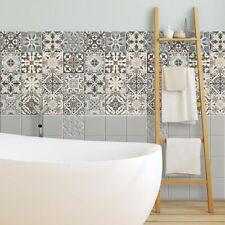 PS00025 Adesivi pvc per piastrelle per bagno e cucina Stickers design 3 formati