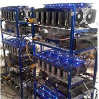 CUCKOO CYCLE 29(GRIN) 25 H/s 7 DAYS TITAN GPU Mining Contract HOT ALGO NEW!!!!!
