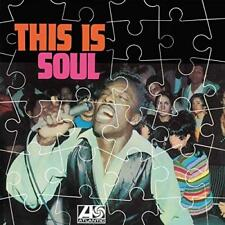 This Is Soul - Various Artists (NEW CD)