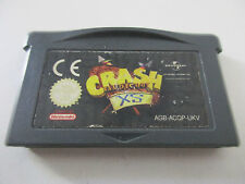 CRASH BANDICCOT XS - NINTENDO GAME BOY ADVANCE - JEU GBA