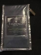 FieldCrest Sateen PillowCase Set, Standard/Queen