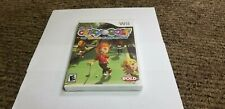 Kidz Sports: Crazy Golf (Nintendo Wii, 2008) new