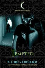 Tempted (House of Night, Book 6) First Edition