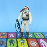 Vintage Star Wars Luke Skywalker Hoth! COMPLETE!! 1980 Empire Strikes Back