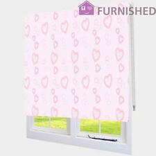 Children's with Light Filtering Blinds