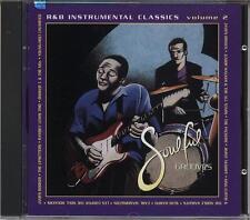 Soulful Grooves: R&B Instrumental Classics Vol. 2