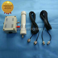 10KHz-30MHz Mini Whip Active Antenna HF LF HF VHF SDR RX w/ Portable Cable dt55