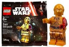 LEGO Star Wars 5002948 Force Awakens C3PO- Brand New