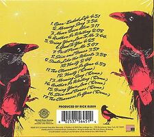 +6 BONUS TRACKS--> THE AVETT BROTHERS Magpie and the Dandelion LIMITED Deluxe CD