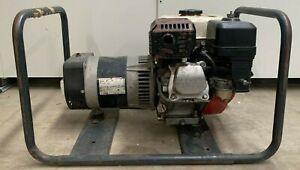 Honda Generator GX160 5.5